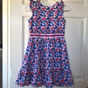 Janie and Jack Girl Dress Size 12